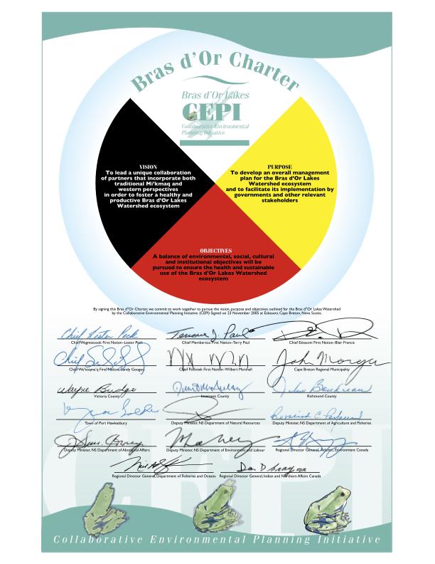 CEPI-Charter-2005