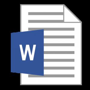 Word_doc